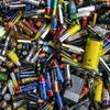 В центре Курска установили контейнер для сбора батареек