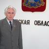 В Курске умер первый председатель областной Думы Юрий Пятницкий