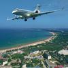 Из Курска самолеты полетят в Сочи, Анапу и Симферополь
