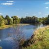 В Курской области приступили к очистке реки Сейм