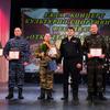 В Курске наградили финалистов регионального этапа культурно-спортивного фестиваля «Открытая Росгвардия»