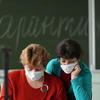 В Курской области 16 групп детсадов и 12 классов школ закрыты на карантин