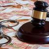 В Курске бывшего начальника отдела полиции осудили за кражу денег